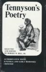 Tennyson's Poetry - Alfred Tennyson, Robert W. Hill