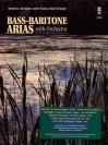 Bass-Baritone Arias with Orchestra, Vol. I - Hal Leonard Publishing Company