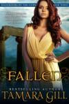 Fallen - Tamara Gill