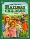 The Railway Children - E. Nesbit, Mark Viney