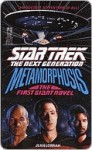 Star Trek The Next Generation - Jean Lorrah