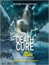 The Death Cure (Maze Runner Series #3) - James Dashner, Mark Deakins