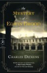 The Mystery of Edwin Drood - Charles Dickens, Matthew Pearl