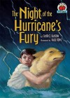 The Night of the Hurricane's Fury - Candice F. Ransom, Paul Tong
