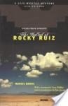 The Ballad of Rocky Ruiz - Manuel Ramos, Ilan Stavans, Gary Phillips