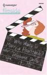 Who Wants to Marry a Heartthrob? - Stephanie Doyle
