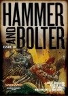 Hammer and Bolter: Issue 18 - Christian Dunn, Nathan Long, Gav Thorpe, Nik Vincent, Dan Abnett, L J Goulding