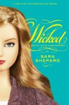 Wicked: A Pretty Little Liars Box Set (Pretty Little Liars, #5-8) - Sara Shepard
