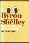 Byron and Shelley: The History of a Friendship - John Buxton