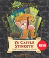Ye Castle Stinketh: Could You Survive Living in a Castle? - Chana Stiefel, Gerald Kelley