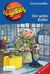 Kommissar Kugelblitz 03. Der gelbe Koffer: Kommissar Kugelblitz Ratekrimis (German Edition) - Ursel Scheffler, Hannes Gerber