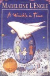 A Wrinkle in Time - Madeleine L'Engle, Hope Davis