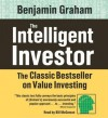 The Intelligent Investor (Audio) - Benjamin Graham, Bill McGowan