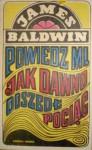 Powiedz mi, jak dawno odszedł pociąg - James Baldwin