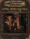 Song and Silence: A Guidebook to Bards and Rogues (Dungeon & Dragons d20 3.0 Fantasy Roleplaying) - John D. Rateliff, David Noonan