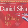 The Unlikely Spy - Michael Page, Daniel Silva