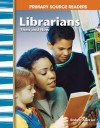 Librarians, Then and Now - Roben Alarcon, M.A.Ed.