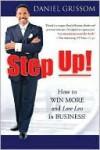 Step Up! - Daniel Grissom, Dennis Kimbro