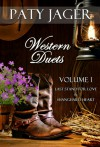 Western Duets - Volume One - Paty Jager