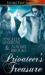 Privateer's Treasure - Naomi Brooks, Angelia Sparrow