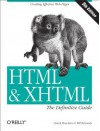 HTML & XHTML: The Definitive Guide: The Definitive Guide - Chuck Musciano, Bill Kennedy