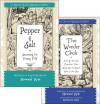 Pepper and Salt & The Wonder Clock: Box Set - Howard Pyle