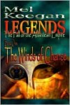 The Winds of Chance - Mel Keegan