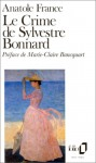 Le Crime de Sylvestre Bonnard - Anatole France