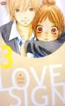 Love Sign Vol. 3 - Maki Usami