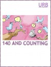 140 And Counting - Joanne Merriam