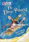 The Three Princes - Berlie Doherty, Cosei Kawa