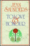 To Love and Honour - Jean Saunders