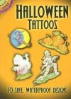 TATTOOS: Halloween - NOT A BOOK