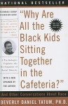 Why Are All the Black Kids Sitting Together in the Cafeteria?: And Other Conversations about Race - Beverly Daniel Tatum