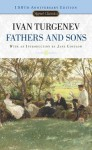 Fathers and Sons - Ivan Turgenev, George Reavy, Jane Costlow