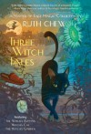 Three Witch Tales: A Matter-of-Fact Magic Collection by Ruth Chew (A Stepping Stone Book(TM)) - Ruth Chew