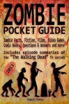 Zombie Pocket Guide - Angelo Tropea