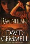 Ravenheart (The Rigante Series, Book 3) - David Gemmell