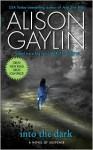 Into the Dark - Alison Gaylin
