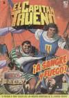 El Capitán Trueno #1. ¡A sangre y fuego! - Víctor Mora