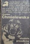 Studnie przodków - Joanna Chmielewska