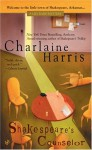 Shakespeare's Counselor (Lily Bard Mysteries) - Charlaine Harris