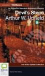 Devil's Steps - Arthur W. Upfield