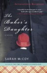 The Baker's Daughter: A Novel - Sarah McCoy