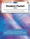 Best Christmas Pageant Ever - Student Packet by Novel Units, Inc. - Novel Units, Inc.