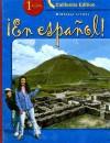 En ESP 1 Uno California Edition - Estella Gahala, Audrey L. Heining-Boynton, Patricia Hamilton Carlin