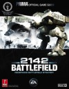 Battlefield 2142: Prima Official Game Guide - David Knight