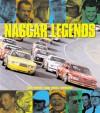 Nascar Legends - Don Hunter, Ben White