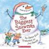 The Biggest Snowman Ever - Audio - Steven Kroll