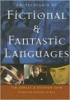 Encyclopedia of Fictional and Fantastic Languages - Tim Conley, Stephen Cain